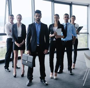 DNA - agencja pracy tymczasowej - Outsourcing, leasing pracowników